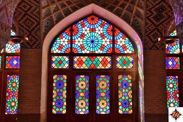 Shiraz, Masjed Nasir-e Molk