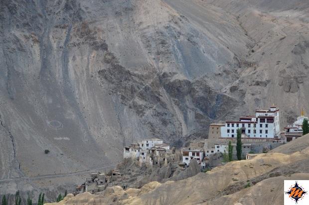 Lamayuru, Yungdrung Gompa