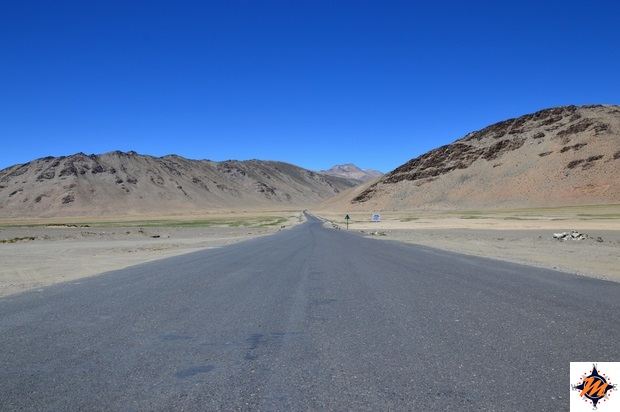 Ladakh, Moray Plains
