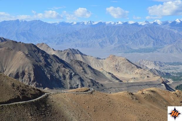 Da Leh alla Valle di Nubra