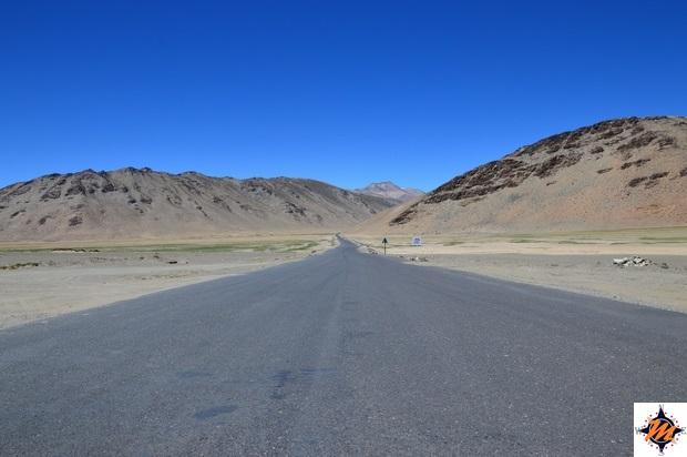 Ladakh, giornata limpida in quota