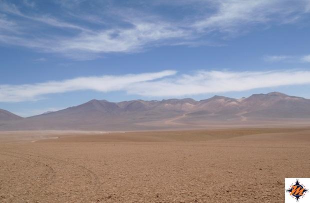 Desierto de Silioli