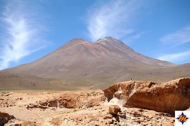 Volcán Uturuncu