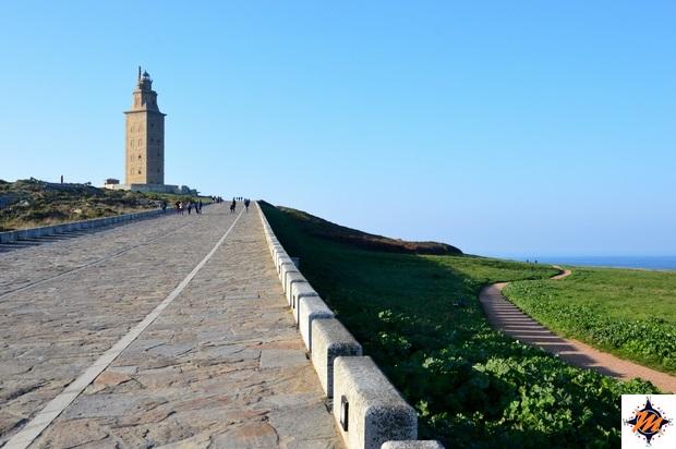 La Coruña, Torre de Hercules