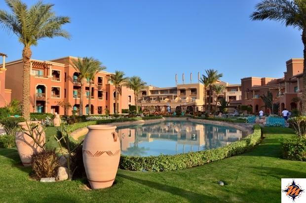 Sharm El Sheikh, Sea Club Resort