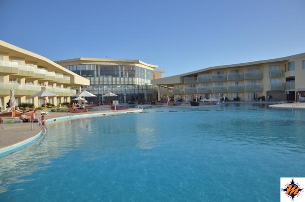 Sharm El Sheikh, Barcelò Tiran Sharm Resort