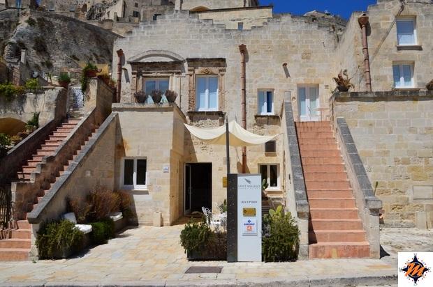 Matera, Sant'Angelo Luxury Resort