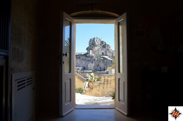 Matera, Sant'Angelo Luxury Resort. Junior Suite