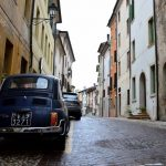 Conegliano, città del Cima e del Prosecco