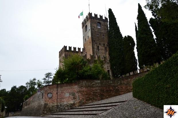 Conegliano, Castello