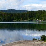 Una passeggiata ai laghi di Fusine