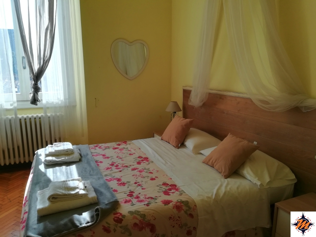 Firenze, Ridolfi Guest House