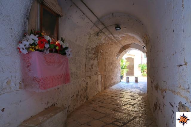 Bari Vecchia