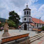 Un angolo di Germania in Venezuela: la Colonia Tovar