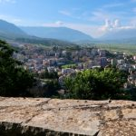 Argirocastro. La città d'argento nel sud dell'Albania