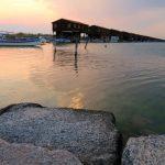 Nei dintorni di Salonicco. Il Parco Nazionale dell'Axios Delta