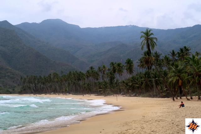 Puerto Colombia, Playa Grande