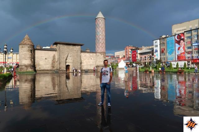 Erzurum, Yakutiye Medrese