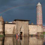Erzurum, una sorpresa nell'Anatolia Orientale