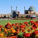 L'eleganza di Esfahan