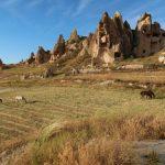 Viaggio in Cappadocia. Cosa fare a Göreme