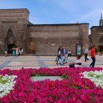 Kayseri, la città dei mercanti