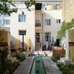 Dormire nella capitale d'Iran. Il Tehran Heritage Hostel