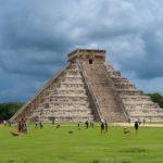 Il sud del Messico in tre settimane. Itinerario fai da te
