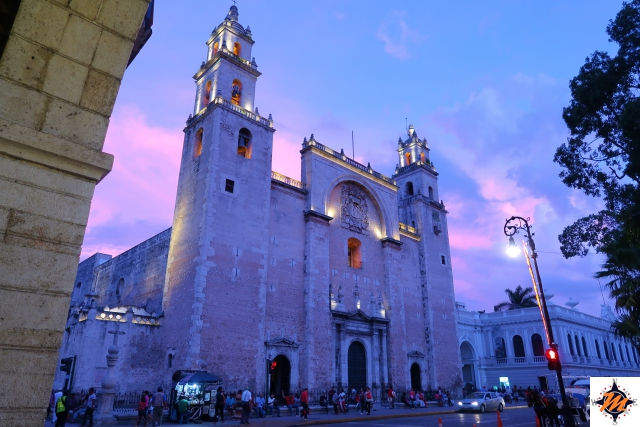 Merida, Mexico