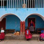 Ayacucho e Sendero Luminoso. Una ferita ancora aperta