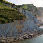 Zumaia e il Geoparco della Costa Basca