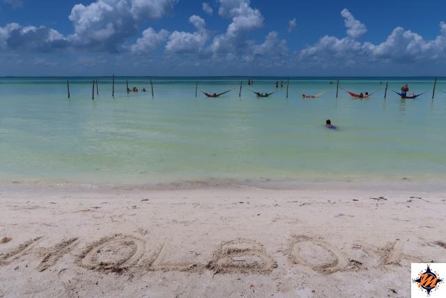 Holbox, Punta Cocos