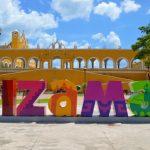 """Izamal, la """"città gialla"""" dello Yucatán"""