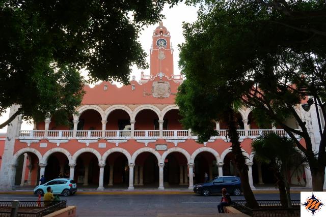 Mérida, vecchio Municipio