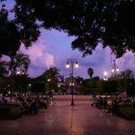 Viaggiare in Yucatán. L'elegante Mérida