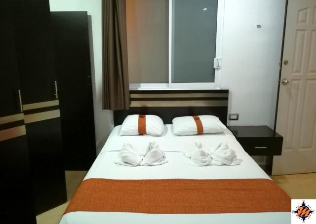 Valladolid, Geyser Apartments
