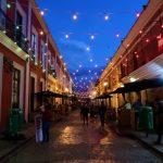 Chiapas. L'atmosfera magica di San Cristóbal de Las Casas