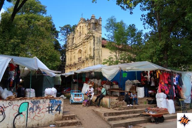 San Cristóbal de Las Casas, Templo de la Caridad