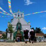 Da San Cristóbal de Las Casas al pueblo indigeno di San Juan Chamula