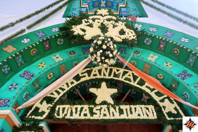 San Juan Chamula, Templo de San Juan