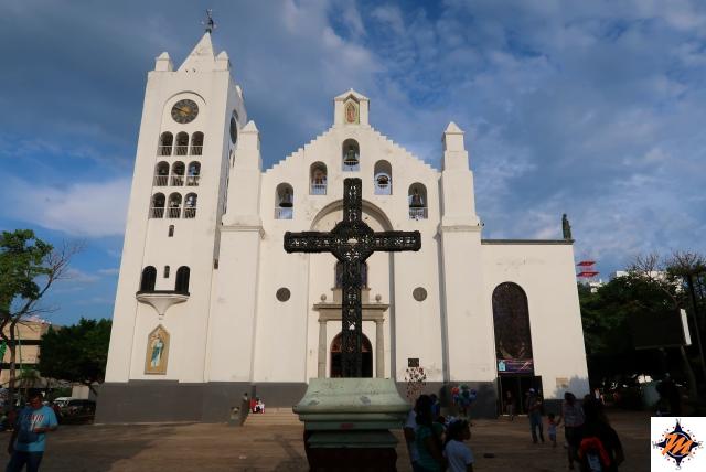 Tuxtla Gutiérrez, Catedral de San Marcos