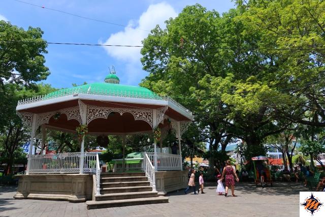 Tuxtla Gutiérrez, Parque de la Marimba