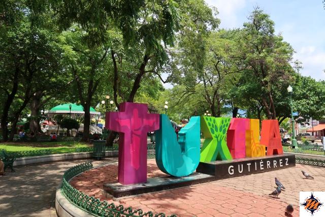 Tuxtla Gutiérrez, Chiapas