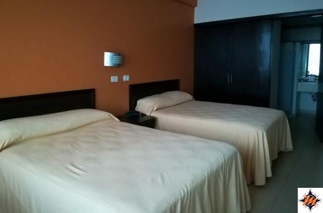 Villahermosa, Hotel Miraflores