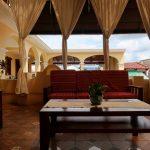 Dormire a Città del Guatemala. L'Hotel Casa Salomé