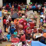 Guatemala. I colori del mercato di Zunil