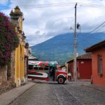 Antigua. Il gioiello coloniale del Guatemala