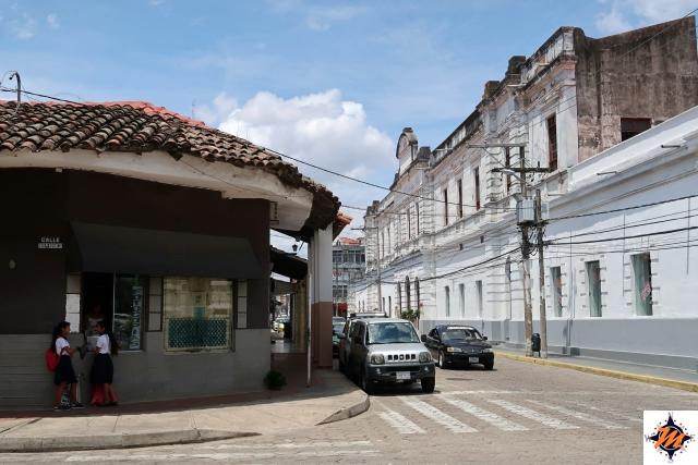 Santa Cruz de la Sierra, centro storico