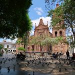 Ritorno in Bolivia. La cosmopolita Santa Cruz de la Sierra
