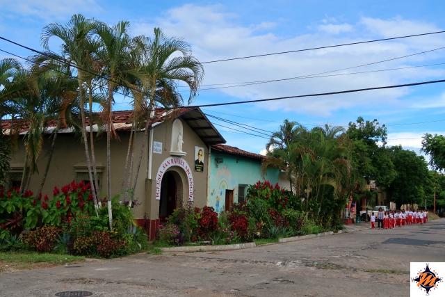 El Salvador, Santa Ana